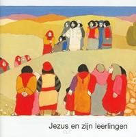 Jezus en zijn leerlingen (Boek)