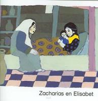 Zacharias en elisabet (Boek)