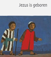 Jezus is geboren (Hardcover)