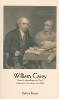 William Carey (Paperback)