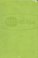 The Blessing Bijbel