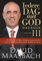 Dagboek volume III