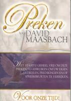 Preken van David Maasbach