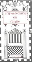 Vrijmetselarij en religie (Paperback)