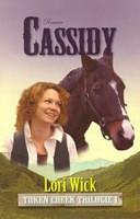 Cassidy (Boek)
