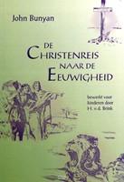 De christenreis naar de eeuwigheid