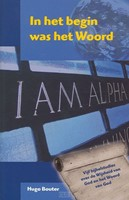 In het begin was het Woord