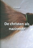 De christen als nazireeër (Boek)