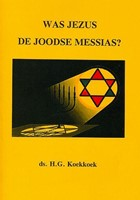 Was Jezus de joodse messias