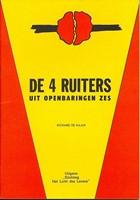 Vier ruiters uit openbaringen zes (Boek)