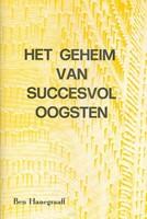 Geheim van succesvol oogsten (Boek)