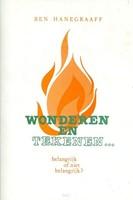 Wonderen en tekenen (Boek)