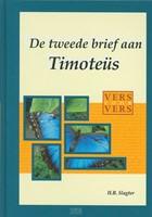 De tweede brief aan Timoteus