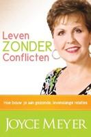 Leven zonder conflicten (Paperback)
