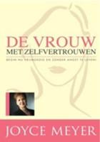 De Vrouw met zelfvertrouwen (Paperback)