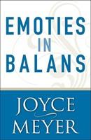 Emoties in balans (Paperback)