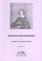 Dagelyks zelfonderzoek (Boek)