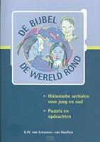 De Bijbel de wereld rond