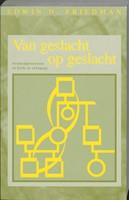 Van geslacht tot geslacht (Paperback)