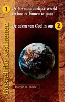 De bovennatuurlijke wereld en hoe er binnen te gaan/ de adem van (Paperback)