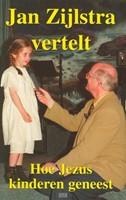 Jan Zijlstra vertelt (Boek)