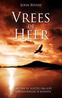 Vrees voor de Heer (Paperback)