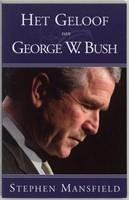 Het geloof van George W. Bush