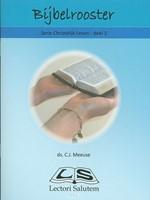 Bijbelrooster (Boek)