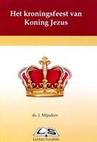 Het kroningsfeest van Koning Jezus