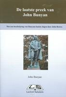 De laatste preek van John Bunyan