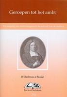 Geroepen tot het ambt (Boek)