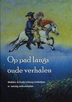 Op pad langs oude verhalen (Boek)