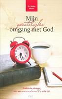 Mijn Geestelijke omgang met God