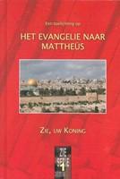 Een toelichting op het Evangelie naar Mattheüs