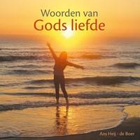Woorden van Gods liefde (Hardcover)