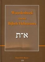Woordenboek van het Bijbels Hebreeuws (Hardcover)