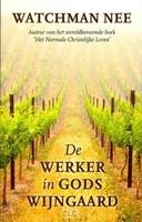 De werker in Gods wijngaard