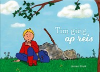 Tim ging op Reis (Hardcover)