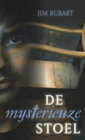 De mysterieuze stoel (Paperback)