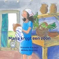 Maria krijgt een zoon (Boek)