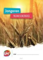 Jongeren preekmeeschrijfboekje (Boek)