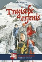 Tragische erfenis (Hardcover)