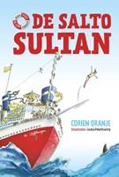 De Salto Sultan (Hardcover)