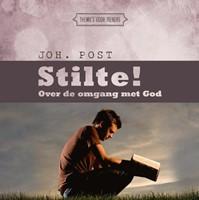 Stilte! (Paperback)