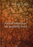 Aard en natuur van het geestelijk leven (Losse bladen/Geniet)