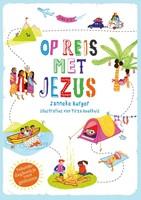 Op reis met Jezus (Paperback)