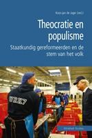 Theocratie en populisme (Paperback)