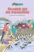 Paniek bij de pinguïns (Hardcover)