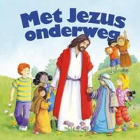Met Jezus onderweg