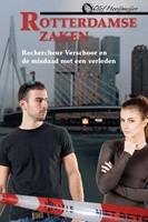 Rechercheur Verschoor en de misdaad met een verleden (Paperback)